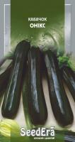 Насіння Кабачок Онікс (цукіні) Seedera 2 г
