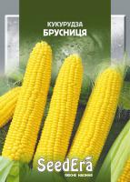 Насіння Кукурудза цукрова БРУСНИЧКА Seedera 20 г
