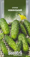 Насіння Огірок Ніжинський Seedera 1 г