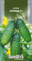 Насіння Огірок Сопліца Seedera 0,5 г