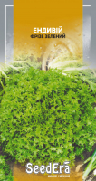 Насіння SeedEra Салат Ендівій (Фрізе зелений) 1г
