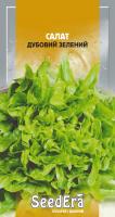 Насіння SeedEra Салат дубовий зелений (листовий) 1г