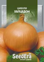 Насіння Цибуля ріпчаста Халцедон Seedera 2 г