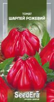Насіння Томат Шарпей рожевий Seedera 0,1 г