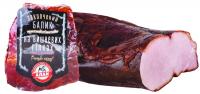 Балик закопчений на вишневих гілках к/в в/г Алан ваг/кг