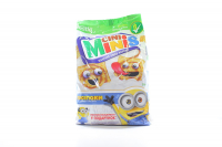 Готовий сніданок Nestle Cini Minis пак. 500г х15