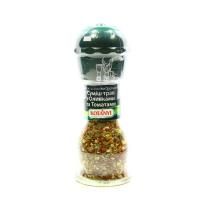 Суміш трав Kotanyi з оливками та томатими млинок 46г х6