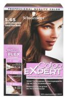Крем-фарба для волосся Schwarzkopf Color Expert 5.65