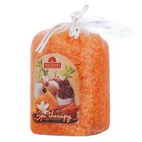 Сіль морська для ванн Желана Spa Therapy Мед з молоком, 300 г