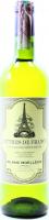 Вино Lettres De France Blanc Moelleux 0,75л x3