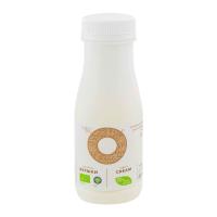 Вершки Organic Milk органічні 10% 180г