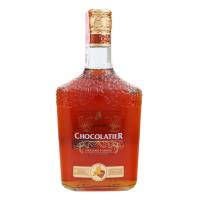 Напій алкогольний Shustoff Chocolatier Vanilla 30% 0,5л х10