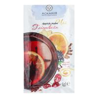 Чай-сашет Асканія Глінтвейн фруктово-медовий 50г х24