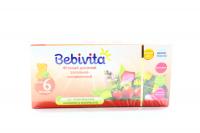 Чай Bebivita Фіто загально-зміцнюючий 20*1,5г х12