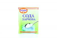 Сода Dr.Oetker харчова 50г х30