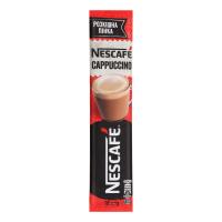 Напій Nescafe кавовий розчинний Cappuccino 16г х20