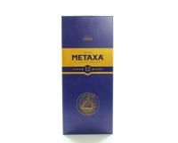 Бренди Metaxa 12* 40% 0,7л в (короб) х2