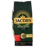 Кава Jacobs Monarch Classic натуральна мелена 225г