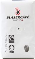 Кава Blasercafe Pura Vida Bio в зернах 250г
