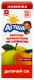 Сік Агуша Яблучно-абрикосовий з мякоттю б/цукру 200мл х18