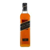 Віскі Johnnie Walker Black Label 40% 0,7л в коробці