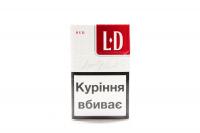 Сигарети LD Red