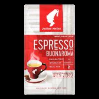 Кава Julius Meinl Espresso Buonaroma смажена мелена 250г х12