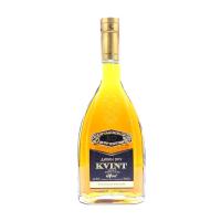 Коньяк Kvint XO Дівін 10років 40% 0,5л х6
