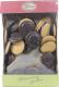 Печиво Деліція Апельсин 800г х6