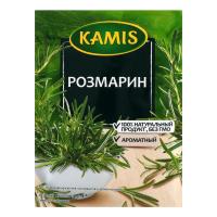 Приправа Kamis розмарин 10г х58