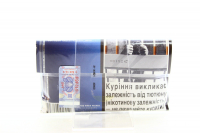 Тютюн Mac Baren Halfzware shag 40г