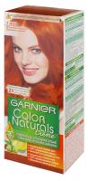 Фарба стійка для волосся Garnier Color Naturals Creme №7.40 Вогняний Мідний
