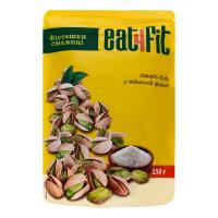 Фісташки Eat4Fit смажені 150г