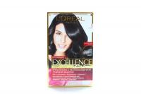 Фарба для волосся LOreal Excellence Creme 1