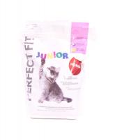 Корм Perfect Fit для котів Junior з курятиною 750г х5