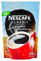 Кава Nescafe Classic розчинна пакет 350г х12