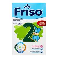 Суміш Frisolac дитяча Friso 2 LockNutri 6-12міс. 700г х6