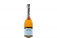 Вино ігристе Шабо біле напівсухе 0.75л х6