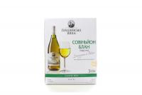 Вино Голіцинські вина Совіньон Блан 3л х2