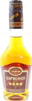 Бренді Таврія Борисфен Select 4 Recipe 40% 0,25л х6