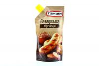 Гірчиця Торчин Баварська 130г х24