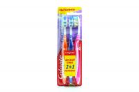 Зубна щітка Colgate ZigZag 2+1 х6