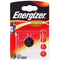 Батарейка Energizer Lithium 2032 1шт.