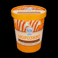 Морозиво Лімо під карамельним соусом 500г х6