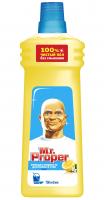 Засіб Mr.Proper миючий Лимон 750мл