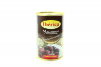 Маслини Iberica с/к ж/б 300г х12
