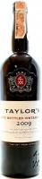 Вино Taylors Late Bottled Porto червоне 0,75л x2
