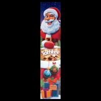 Цукерки Storck Toffifee Merry Christmas з ліс.гор. 3*125г