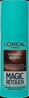 Спрей L`oreal Magic Retouch тонуючий для коренів волосся 75мл