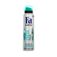 Дезодорант Fa Men Fresh Pulse аерозоль 150мл
